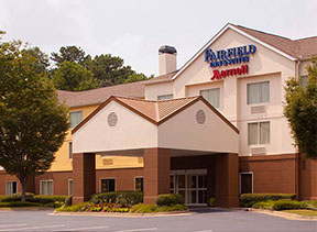 Fairfield Inn & Suites Kennesaw