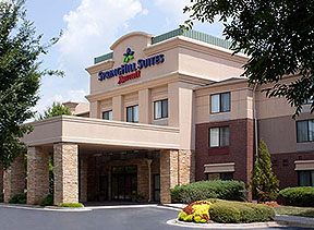 SpringHill Suites Kennesaw