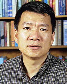 Professor Michael Y. Li