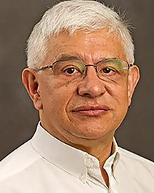 Professor Alfonso Castro